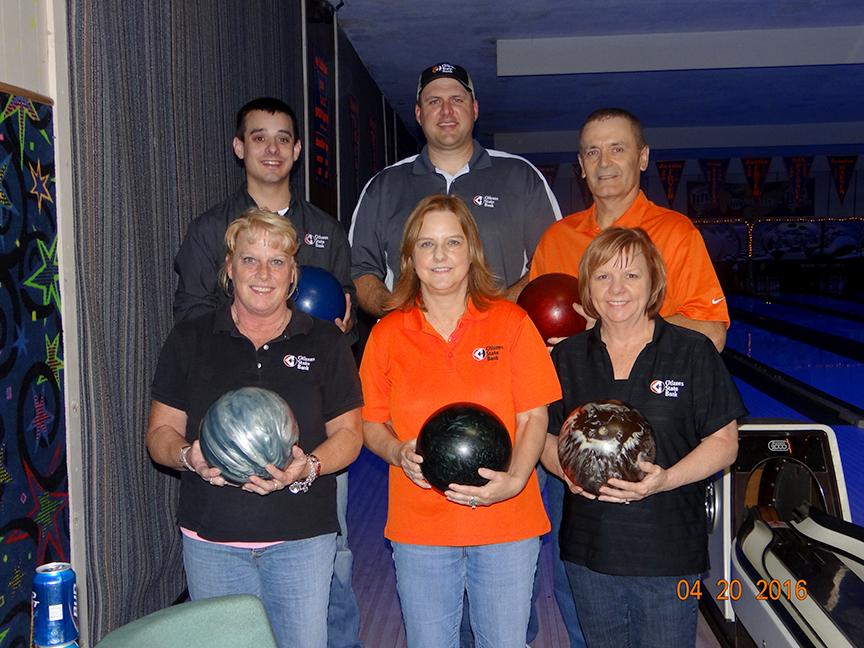 Bowling for Kids Sake