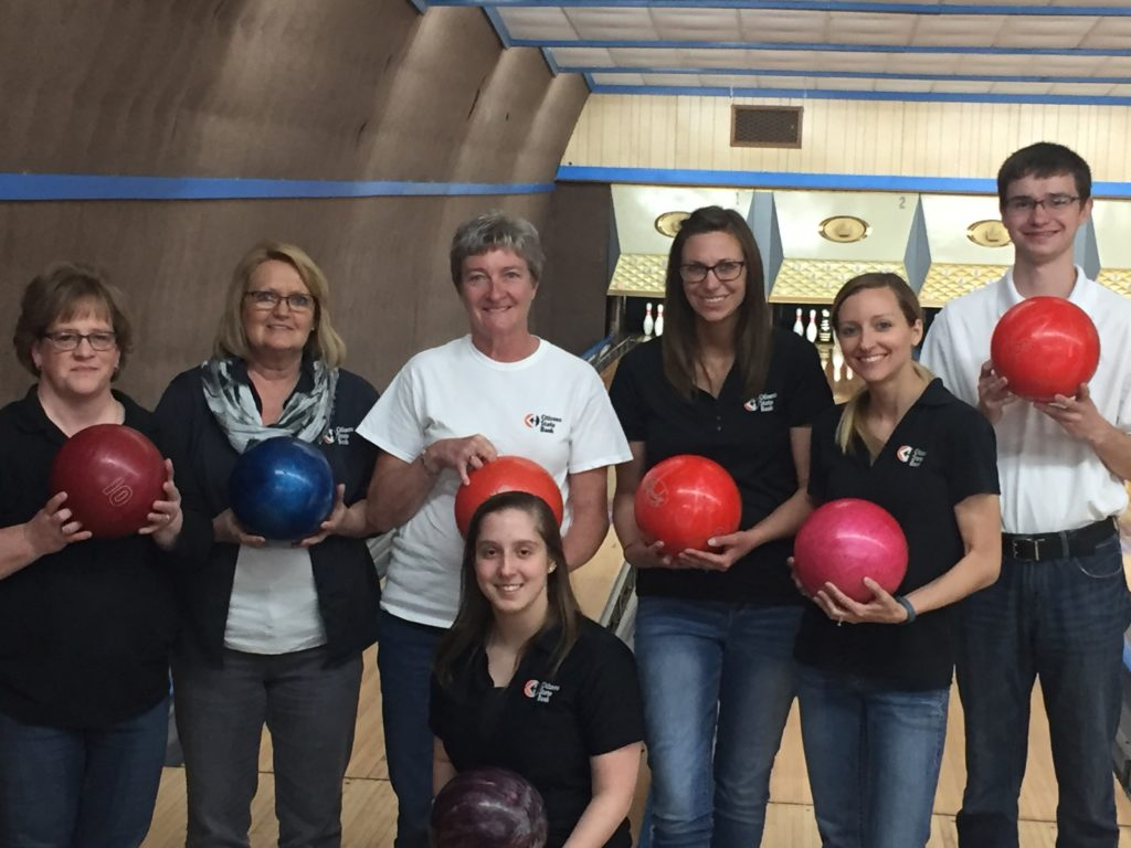 Big Brothers, Big Sisters' Bowl for Kids Sake